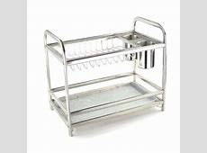 Stainless Steel Dish Drainer: Buy sell online Dishracks & Sink accessories with cheap price