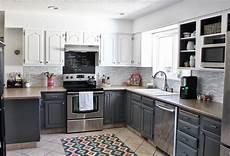 Grey Kitchens How To Create Grey Walls Kitchen Interior Design