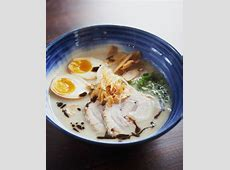 Miso ramen recipe   Life and style   The Guardian