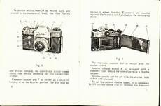 Zenit Slr Camera Manuals