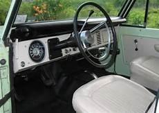 1973 Ford Bronco Classic Automobiles