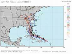 Irma Spaghetti Charts Here S What The World S Most Accurate Weather Model