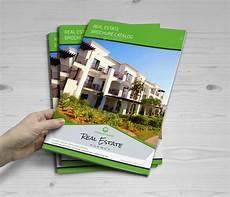 Real Real Designer Directory 14 Real Estate Catalog Designs Word Psd Eps Design