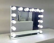 Hollywood Lighted Dressing Room Mirror Hollywood Mirror Makeup Vanity Mirror Illuminated Mirror