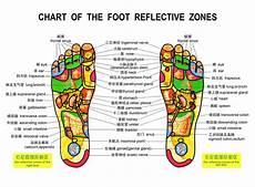Foot Chart Foot Chart The Costa Rica News
