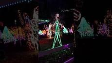 Rocky Ridge Christmas Lights 2018 Rocky Ridge County Park Christmas Light Show 2017 Youtube