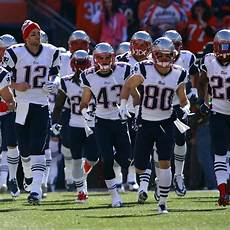 Patriots Wr Depth Chart Projecting New England Patriots Depth Chart After Peak Of
