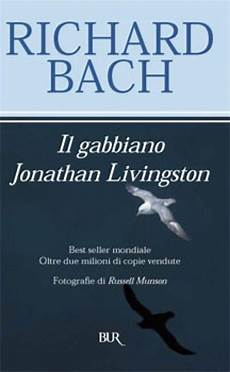 scheda libro il gabbiano jonathan livingston il gabbiano jonathan livingston 10 righe dai libri