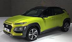 hyundai kona facelift 2020 hyundai kona facelift 2020 rating review and price car