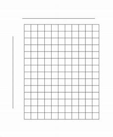 Graph Chart Template Graph Paper Template 8 Free Word Pdf Documents