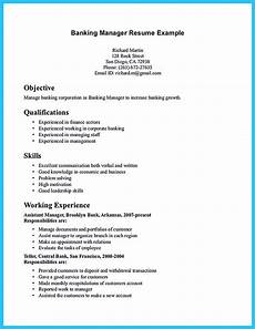 Resume Format For Banking Jobs One Of Recommended Banking Resume Examples To Learn