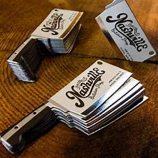Interesting Business Cards 40 Cool Business Card Ideas That Will Get You Noticed