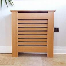 stonehouse oak modern mdf wood radiator cover cabine