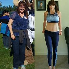 weight loss before and after christine lost 47 pounds and