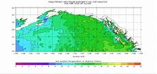 Roffers Sea Surface Temperature Charts Brrr The Bay Area S Ocean Temperatures Are Colder Than