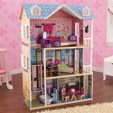 Kidkraft My Dreamy Toy Dollhouse With Lights And Sounds 65823 Kidkraft My Dreamy Dollhouse Review 3 Storys Of Fun