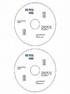 Label For Cd Template 22 Best And Useful Cd Dvd Label Templates In Ms Word