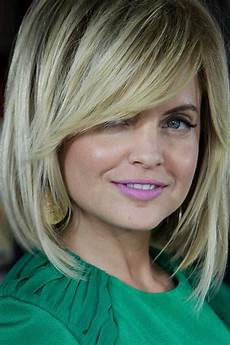 kurzhaarfrisuren blond dickes haar 15 bob hairstyles for thick hair bob hairstyles