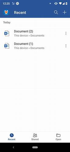 Mirco Soft Word Microsoft Word 16 0 12130 20208 Download For Android Apk
