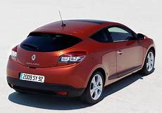 New Renault Megane Coupe Official Photos And Details