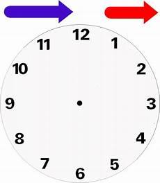 Clock Printout Printable Clock Clipart Best