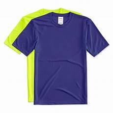Custom Design Dri Fit T Shirts Custom Hanes Cool Dri Performance Shirt Design