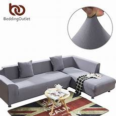 beddingoutlet gray sofa cover multi colors sofa slipcover