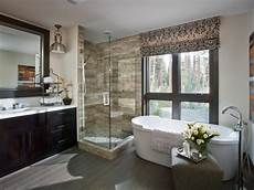 hgtv bathroom designs acrylic bathtub options pictures ideas tips from hgtv