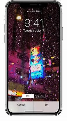 Live Wallpaper Iphone Xr by Live Hintergrund Iphone X Hintergrund