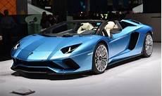 2020 lamborghini price 2020 lamborghini aventador review interior price car