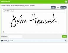 Signatures Online 10 Platinum Ways How Digital Electronic Signatures Have