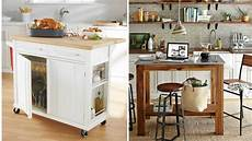 These 10 Portable Islands Work In Your Kitchen These 10 Portable Islands Work In Your Kitchen