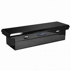 lund 70 in cross bed truck tool box 7111001lp the home