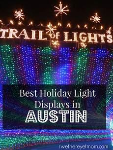 Mis Light Show Holiday Light Displays Christmas Lights Austin Tx