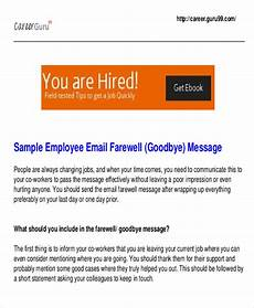 Employee Thank You Notes Free 11 Employee Thank You Letter Samples In Ms Word Pdf