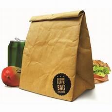 Designer Paper Bags For Sale Brown Paper Lunch Bag The Design Gift Shop