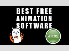 Best FREE 2D Animation Software (2017)   YouTube
