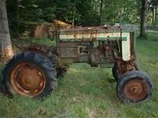 Used Farm Tractors For Sale John Deere 320 2006 07 24