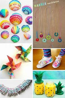 crafts for tweens 45 fabulously summer crafts for tweens ideas for 8 12