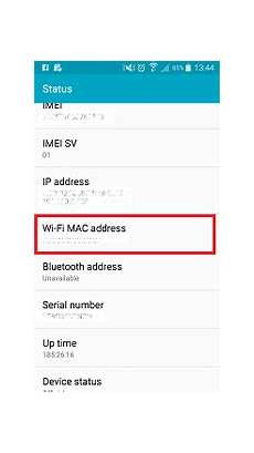 Phone To Address How Do I Locate The Wi Fi Mac Address On My Samsung Galaxy