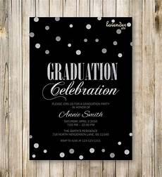Graduation Celebration Invitations Graduation Celebration Invitation College Graduation