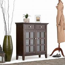 wyndenhall normandy solid wood 36 inch wide rustic