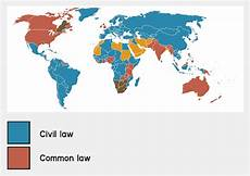 Common Law Vs Civil Law Understanding The French System Civil Vs Common Law