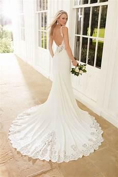 Love Wedding Dress Design Martina Liana Spring 2016 Collection Pretty Happy Love