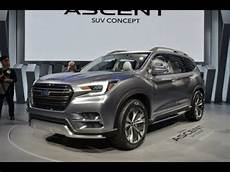 When Will 2020 Subaru Ascent Be Available by 2020 Subaru Ascent
