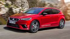2020 seat ibiza 2020 seat could end up looking like this