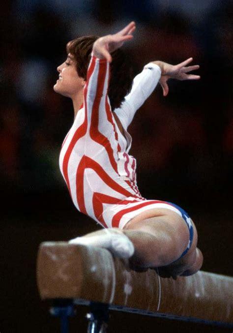 Hot Nude Female Athletes