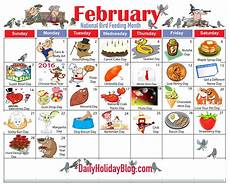february 2020 calendar events february holiday calendar holiday calendar national