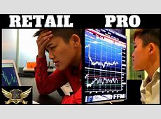 Professional Traders vs. Retail Forex Traders (3