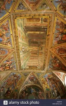 fresco renaissance renaissance fresco paintings adorn the ceilings of rooms